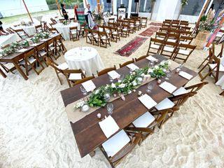 Coastal Tented Events 1