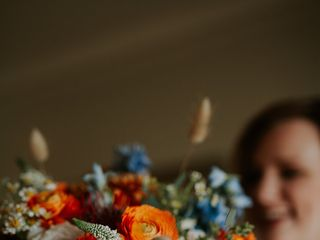 Frampton's Flowers 5