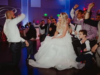 Dance Syndicate Entertainment The Wedding Celebration Specialists 6