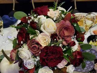 Elaine's Flowers 1