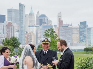 Nautical Star Weddings 2