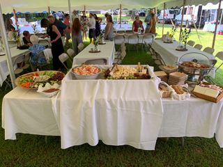 Planet Barbeque Catering 2