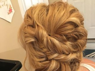 Sweet Hair Peace 2