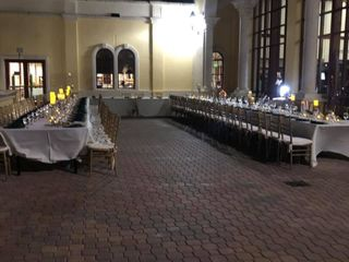 Mayra's Personal Touch Catering and Event Planning 1