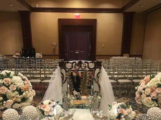 Platinum Wedding Design and Decor 5