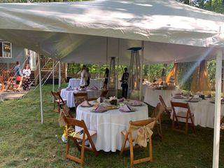 Columbia Tent Rentals 5