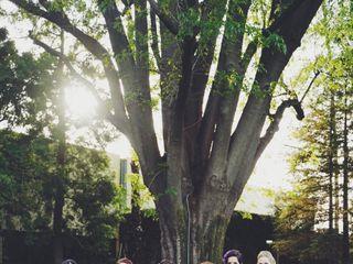 Van Nuys Wedding Flowers 5