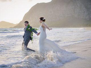 Charming Events Hawaii 6