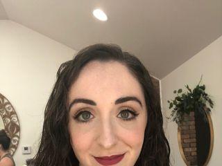 The Make-Up Lounge 7
