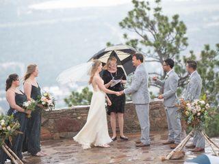 Bella Jour Weddings 2