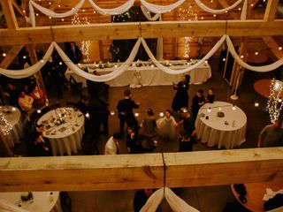Blessing Barn Wedding & Event Venue 7