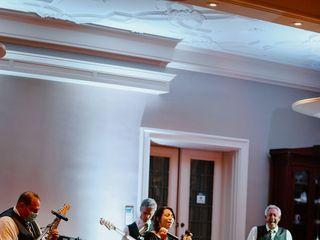 KUDMANI - Louisville Wedding Band 4