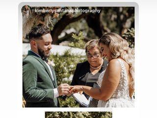 Wedding Ceremonies By Edna 1