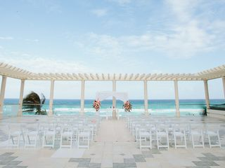 Sandos Cancun Lifestyle Resort 4