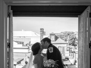 Holy City Wedding Photography 3