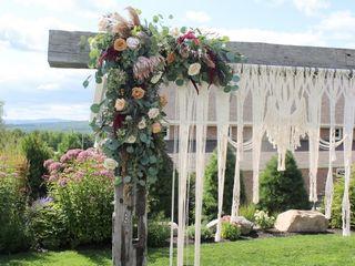 Sarah's Floral Design 3