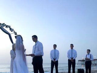 Coastal Carolina Ceremonies 2