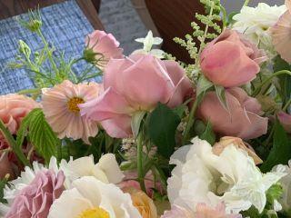 Folk Art Flowers 1