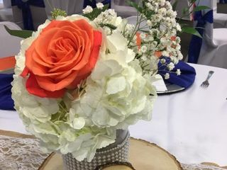 Inspired By Annette Event Planning & Rentals, LLC 2