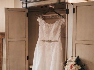 Debra's Bridal Shop at The Avenues 7