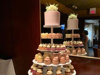The Cupcake Shoppe Bakery 3