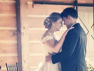Carley Elizabeth Weddings 4