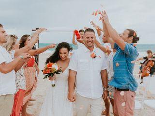 Sint Maarten Weddings by Kaya Events 6