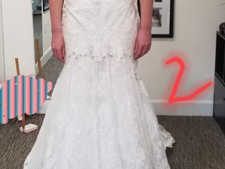 Michelle Rene Designs and Wedding Gown Alterations 5