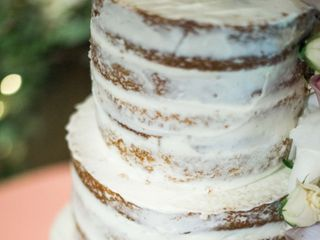 Sweet Eats Cakes LLC 1
