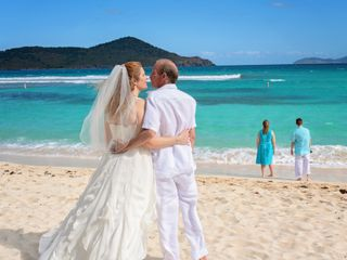 Flawless Weddings & Events of the Virgin Islands 6