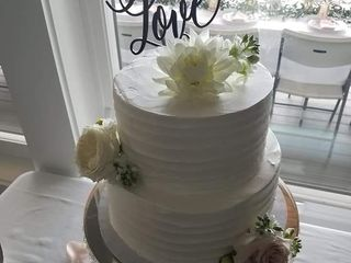 Buttercream Cakes & Catering 2