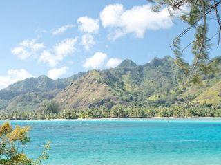 wedOtahiti | Destination Weddings + Unique Ceremonies | French Polynesia 4