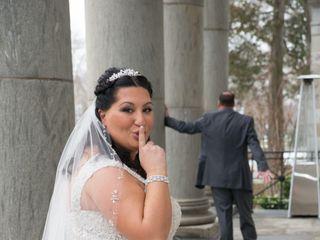 Foschi Wedding Photography 7