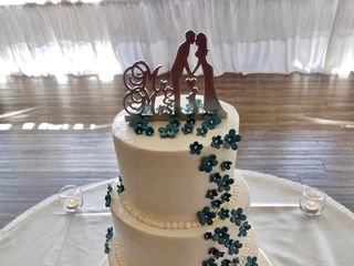 Susie G's Specialty Cakes 2