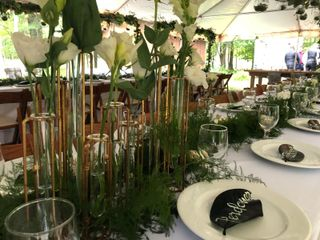 Every Little Detail Wedding and Event Planning 4