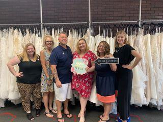Strut--Brides size 12+ 1