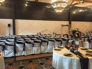 Shenandoah Lodge 7
