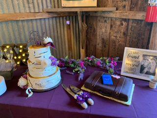 Pennington's Cakes 1