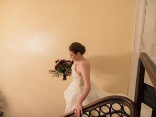 Carine's Bridal Atelier 1