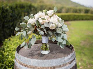 Wedding Flowers by Melissa 3