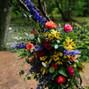 A B Blossoms Too Floral Design 22