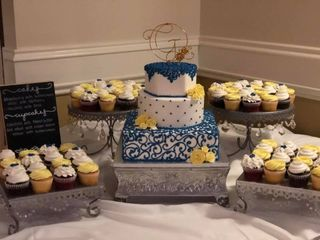 Cakes by Mindy at Receptions 2