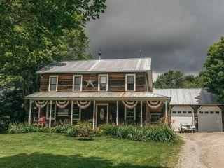 Fiddle Lake Farm 1