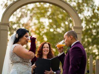 April Beer, Celebrant & Modern Minister 4