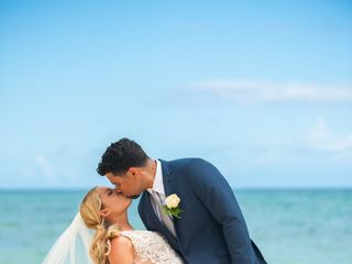 Bahamas Dream Weddings 1