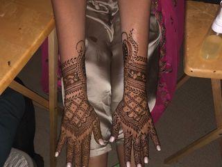 Naseem's Henna & Art 7