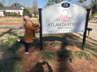 Atlanta Street Bridal Company 7