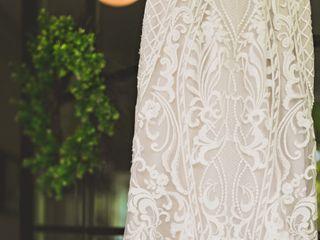 Ava Laurenne Bride 3