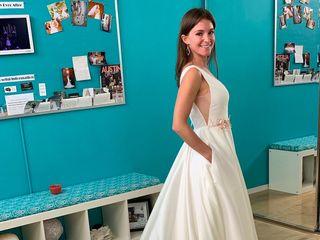 Olga European Fashion 2