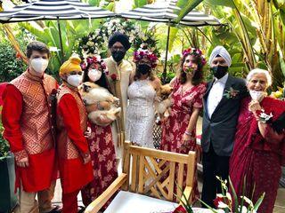 Interfaith Weddings & Custom Ketubahs by Rabbi Barry 1